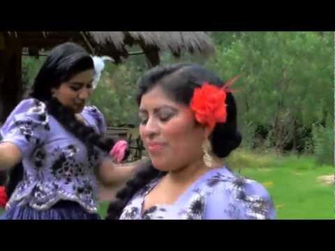 Padrinos de Las Florecitas De Mizque Letra y Video