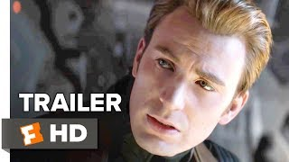 Avengers: Endgame Trailer #1 (2019) | Movieclips Trailers width=