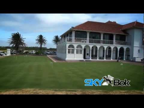 Skybok: Humewood Golf Course (Port Elizabeth, South Africa)