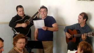 Alfredo Carvalho -  Todo o Tempo do Mundo (Rui Veloso)