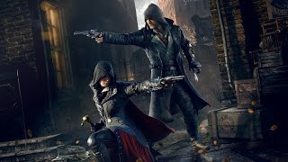 Assassins Creed Syndicate - Burn it to the ground [GMV]