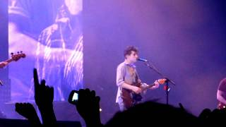 Arctic Monkeys - Black Treacle Live at Glasgow SECC
