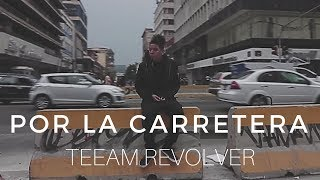Teeam Revolver - Por La Carretera 🚸🚸 (Video Oficial)