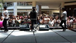 Jacob Latimore Nothing On Me at Gwinnett Place Mall