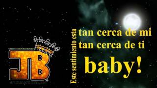 Juanda B - Ven - Video Lyrics (prod. by ce records)
