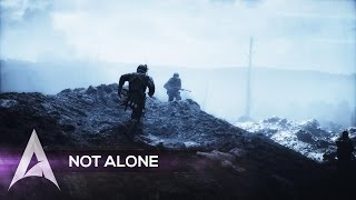 Not Alone: A Battlefield 1 Cinematic Montage
