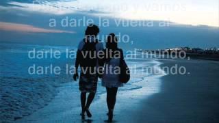 Calle 13 - La vuelta al mundo (Letra)