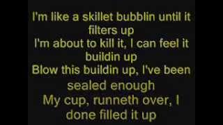 eminem rabbit run lyrics