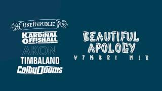 OneRepublic feat. Akon, Timbaland, Colby O'Donis & Kardinal Offishall - Beautiful Apology