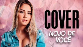 Nojo De Você - Maiara e Maraísa - COVER - Gabriela Jacinto