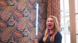 May the 4th Be With You from Sarah J. Maas