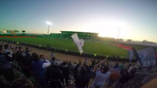 rio ave 1-3 FC Porto 2015 - Somos nós, a tua força a tua voz
