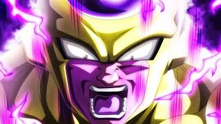 Dragon Ball Super - Golden Frieza Theme (Nightcore)