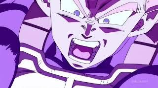 Dragon Ball Super Mash Up [AMV] - Skillet - Monster