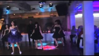 Baile Moderno | Jazz Extremos | La mordidita - Ricky Martin