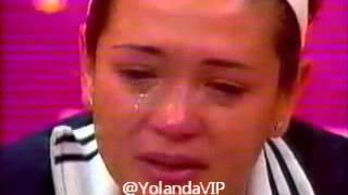 Yolanda Andrade en confesionario Big Brother VIP2 Parte 1