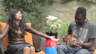 Indila - Dernière danse (Ho My Session! Acoustique)