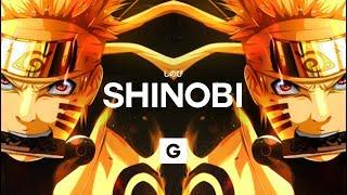 Naruto Type Beat - ''SHINOBI''