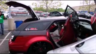 Lincoln Tech Car Show 2015