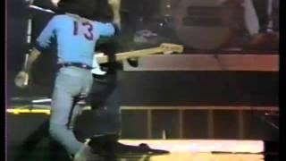 Cold Chisel Smash Up Countdown Set 1981