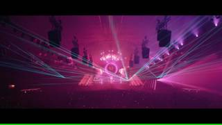 Project One - Luminosity (Videoclip Qlimax 2016)