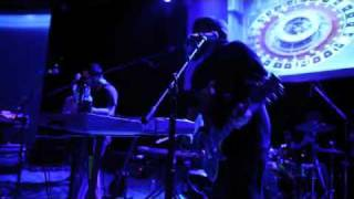 Pinback - Devil You Know (live)
