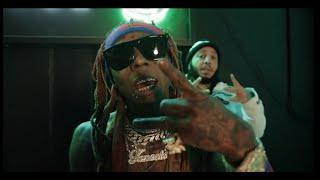 Lil Wayne - Thug Life (ft. Jay Jones & Gudda Gudda)