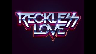 RECKLESS LOVE - SPEEDIN (Lyric video)