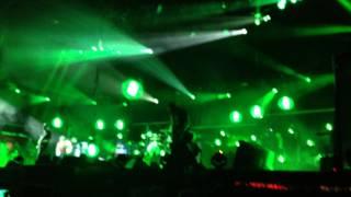 Pearl Jam, BDO 2014