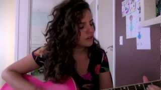 VAMOS FUGIR (COVER) - Letícia Ibiapina