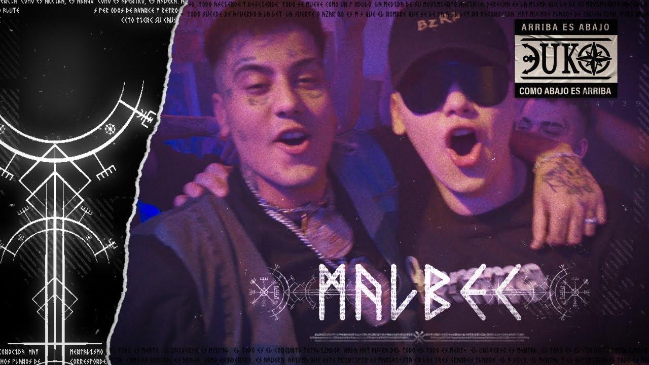 Malbec (Concept Álbum) - Duki x Bizarrap