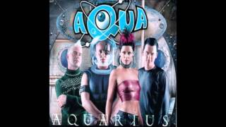 Aqua - Cartoon Heroes [Audio]