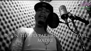 THUG POL   ME VALE MADRE LETRA   VIDEO OFICIAL