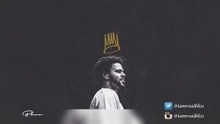 """God's Plan"" J. Cole/Kanye West TYPE BEAT [prod. Bliss]"