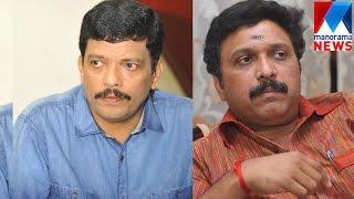 UDF candidate Jagadeesh criticises K.B. Ganesh Kumar | Manorama News