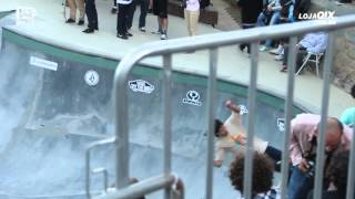 Red Bull Skate Generation 2013 - Sábado