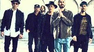 Linkin Park - Halfway Right