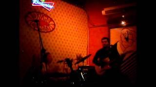 Two-Bit Wise - Tempo Perdido (Legião Urbana Cover) (LIVE)