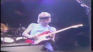 Dire Straits - Sultans of Swing - Live Wembley 85 - Assolo finale