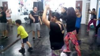 Fitness House: Cardio Fit con Jhosefar Vara