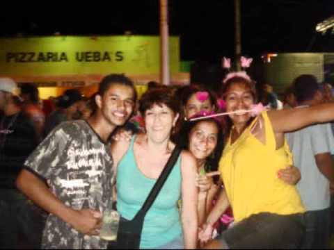 CARNAVAL DE ARAMBARÉ 2011