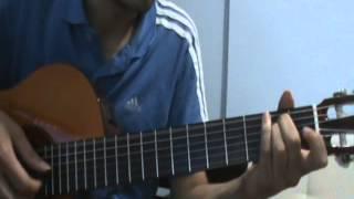 EZEL DİZİ MÜZİĞİ (Enstrümantal Klasik gitar)