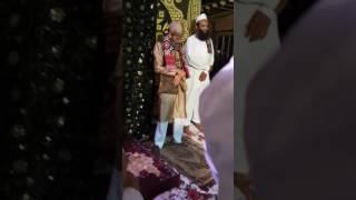 Mohammad babu khan nizami (Mehfil-e-sima ba yaadgar)  29-03-2017