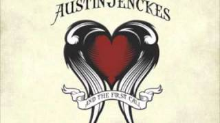 Austin Jenckes - Fall of Summer