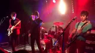 The Strypes : I'm the Man (Joe Jackson cover) - Hull, Früit