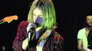 The Hunna perform She's Casual for BBC Introducing