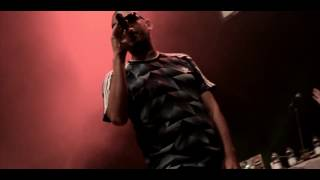 Nitro - VLLBLVCK ft. Jack The Smoker - Live @ Woodoo Fest 2016