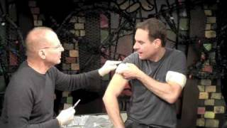 Flu Shots with Dr. Barry Kohn and the Cast- feat. Lily Tomlin.m4v