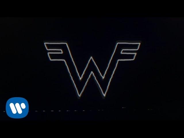 Videoclip oficial de 'Feels Like Summer', de Weezer.