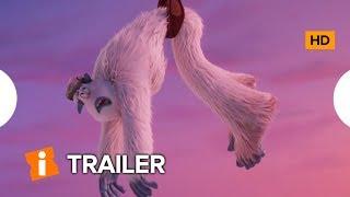 PéPequeno  | Trailer 2 Dublado